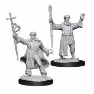D&D Nolzur's Marvelous Human Male Wizard WZK90137, FRP, Društvene igre, figurice, minijature, boje za figure, Fantasy role play