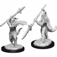 D&D Nolzur's Marvelous Miniatures Bearded Devils , drustvene igre, drustvena igra, D&D, figure, minijature, miniji, figurice, dungeons and dragons, drustvene igre prodaja, neobojena