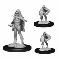 D&D Nolzur's Marvelous Miniatures Darkling Elder & Darklings, drustvene igre, drustvena igra, D&D, figure, minijature, miniji, figurice, dungeons and dragons, drustvene igre prodaja, neobojena