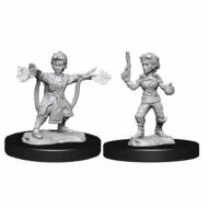 D&D Nolzur's Mini Gnome Artificer