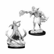 D&D Nolzur's marvelous miniatures - Arcanoloth & Ultraloth, D&D, figure, minijature, miniji, figurice, dungeons and dragons