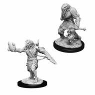 D&D Nolzur's marvelous miniatures - Dragonborn Male Paladin, D&D, figure, minijature, miniji, figurice, dungeons and dragons