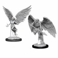 D&D Nolzur's marvelous miniatures - Harpy & Arakocra, drustvene igre, drustvena igra, D&D, figure, minijature, miniji, figurice, dungeons and dragons, drustvene igre prodaja