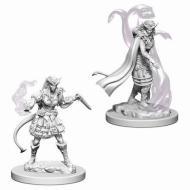 D&D Nolzur's marvelous miniatures - Tiefling Female Sorcerer, D&D, figure, minijature, miniji, figurice, dungeons and dragons