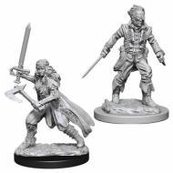 Društvene igre, figurice, minijature, boje za figure, D&D Nolzur's marvelous miniatures - Vampire Hunters