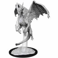 D&D Nolzur's marvelous miniatures - Young Red Dragon, drustvene igre, drustvena igra, D&D, figure, minijature, miniji, figurice, dungeons and dragons, drustvene igre prodaja
