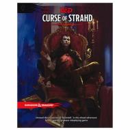 DD5 Curse of Strahd