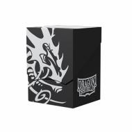 Dragon Shield Deck Shell Black/Black