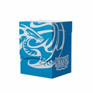 Dragon Shield Deck Shell Blue/Black