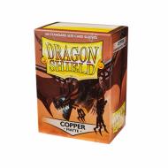 Dragon Shield Standard Copper Matte