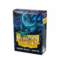 Dragon Shield Night Blue Matte (small)