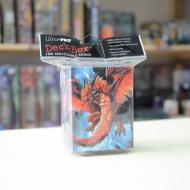Kutijica Demon Dragon by Mauricio Herrera