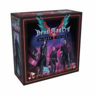 Devil May Cry: The Bloody Palace, Drustvena igra, porodicna igra, igra za poklon, zabava, poklon, beograd, srbija, online prodaja drustvenih igara