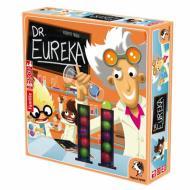 Dr. Eureka društvena igra, zabavne igre, porodične igre,Games4you, društvene igre,party igre,board igre, igre za poklon