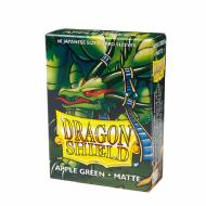 Dragon Shield Apple Green Matte (small)