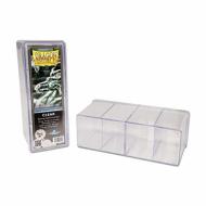 Dragon Shield Four Compartment Storage Box Prozirna, Deck Box