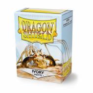 Zaštite za karte Dragon Shield Standard Matte Ivory