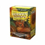 Zaštite za karte Dragon Shield Standard Matte Tangerine