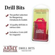Drill Bits Army Painter Battlefields Basing Set, terene, minijature, farbanje, hobi modelarsto