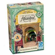 Društvena igra Alhambra Calif's Treasure Chamber kutija
