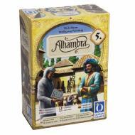 Društvena igra Alhambra Power Of The Sultan kutija