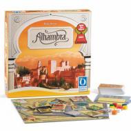 Društvena igra Alhambra kutija