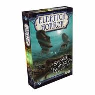 Ekspanzija za Eldritch Horror Strange Remnants kutija