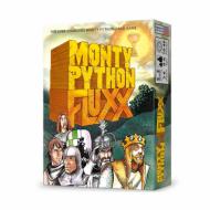 Društvena igra Monty Python Fluxx, Kutija