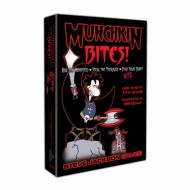 Društvena igra Munchkin Bites, Kutija