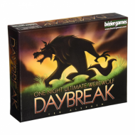 Društvena igra One Night Ultimate Werewolf - Daybreak, Kutija