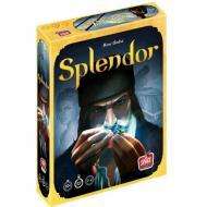 Društvena igra Splendor, Splendor igra na Srpskom, kutija