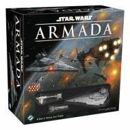Društvena igra Star Wars Armada, Kutija
