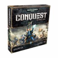 Društvena igra Warhammer 40000 Conquest LCG, Kutija