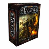 Društvena igra Warhammer Fantasy Roleplay Core Set, Kutija