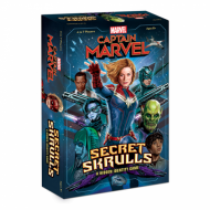 Društvena igra Captain Marvel: Secret Skrulls kutija