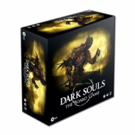 Društvena igra Dark Souls The Board Game kutija