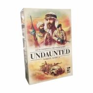 Drustvena Igra Undaunted North Africa, Kutija