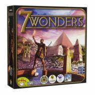 7 Wonders društvena igra, strateška igra