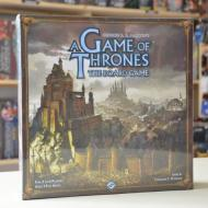 Drustvena igra A Game of Thrones: The Board Game