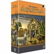 Drustvena igra Agricola, Drustvena igra, tematska igra, strateska igra, zabava, poklon, beograd, srbija, online prodaja drustvenih igara