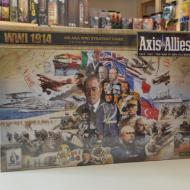Drustvena igra Axis & Allies 1914