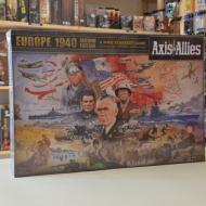 Drustvena igra Axis & Allies 1940 Europe