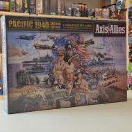 Drustvena igra Axis & Allies 1940 Pacific
