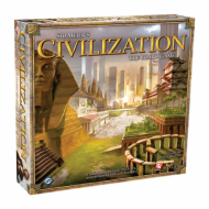Sid Meier's Civilization: The Board Game, Drustvena igra, tematska igra, strateska igra, zabava, poklon, beograd, srbija, online prodaja drustvenih igara