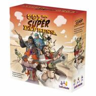 Društvena igra Colt Super Express pakovanje