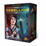 Drustvene igre, Drustvene igre prodaja, Srbija,Drustvene igre prodaja Beograd, Drustvena igra Coup Rebellion G54