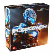 Drustvena igra Cry Havoc, board game, game, board, beograd, društvena, klub