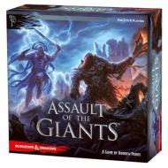 Drustvena igra D&D Assault of the Giants, Beograd, Drustvene igre, zabava