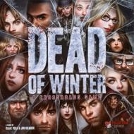 Drustvena igra Dead of Winter: A Crossroads Game