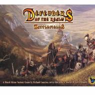 Drustvena igra Defenders of the realm Battlefields
